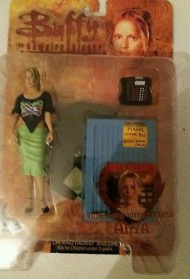 buffy the vampire slayer ( once more with feeling ANYA )