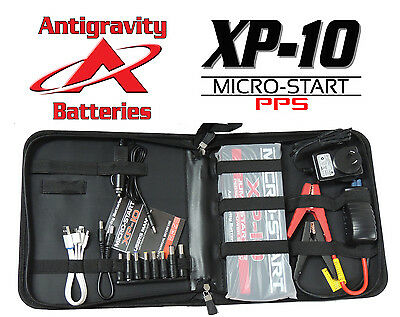 Antigravity Xp10 Super Pps Battery Jumpstart System - Motorcycles/cars/4Wd