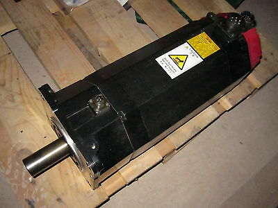 FANUC A06B-0153-B175 a30/3000 ALPHA 30 BRAKE SERVO MOTOR, PRICE INCLUDES VAT