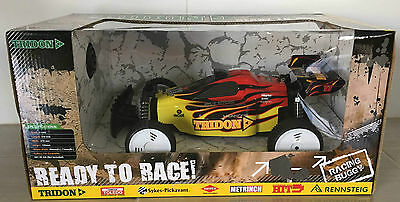 Tridon Remote Control Car - Racing Buggy - 1/14 Scale - 31cm Long