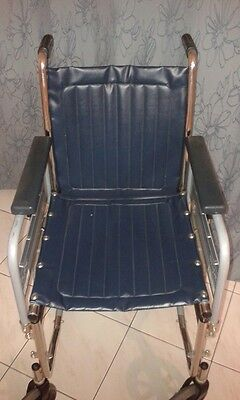 Wheelchair   'GLIDE'    HARDLY USED