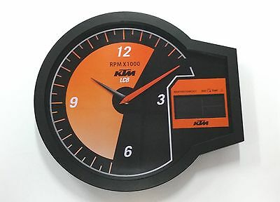 KTM Rev-Clock Digital 3PW1673400