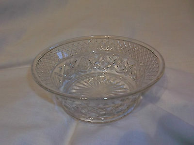 Imperial CAPE COD Flared Cereal Fruit Mayonnaise Bowl