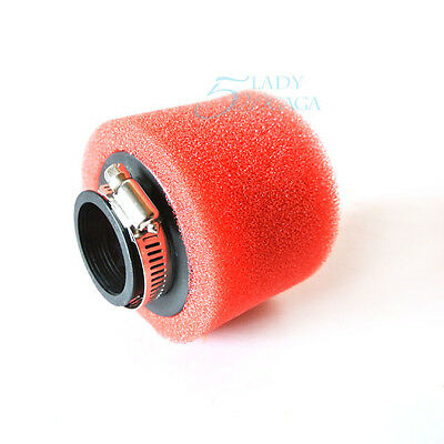 35mm Foam Air Filter for 50cc 70cc 110cc 125cc 150cc 200cc ATV Dirt Bike