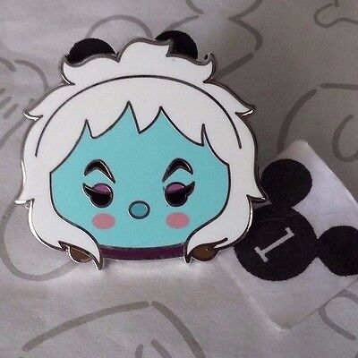 Madam Leota Tsum Tsum Haunted Mansion Booster 2016 Disney Pin 116575