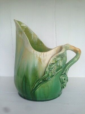 Remued Jug Rare Early Piece