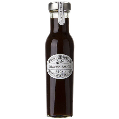 NEW Tiptree Brown Sauce 310g