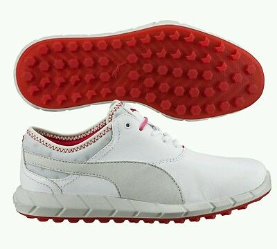 NEW DISPLAY STOCK. Women's Ignite Spikeless Golf Shoes Size US 10 - UK 7.5