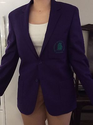 Brighton Secondary College Blazer