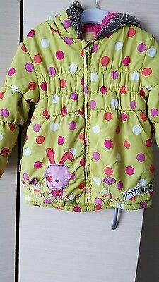 Lovelly coat from Tu size 4-5