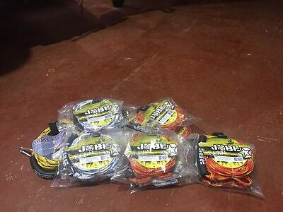 Jobe Inflatable Tow Rope No Hook 50ft