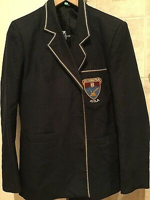 Avila College Girls School Uniform- FULL SET