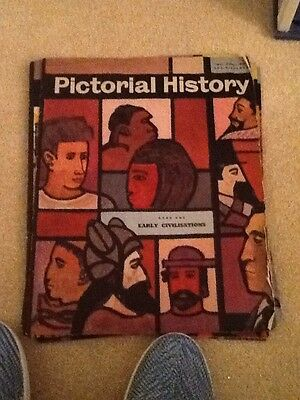 Pictorial History Magazines
