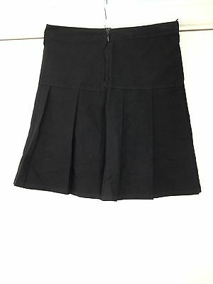 Girls age 13-14 years old M&S black skirt kids