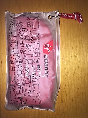 Virgin Atlantic Travel Pack