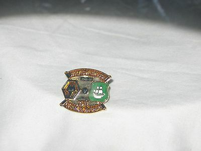 Plymouth Argyle football club pin badge.free UK delivery