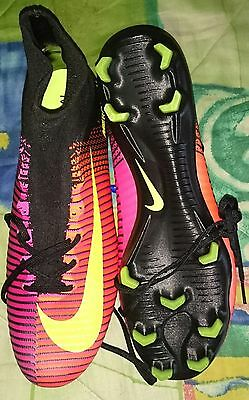 Nike Mercurial Superfly V FG TG: 44 US 10 Nuove