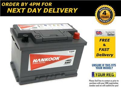 Vw Passat 1.9 Tdi Diesel Car Battery 096 100 12V Heavy Duty Sealed 24Hr Del