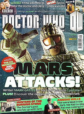 Doctor Who Monthly Issue No.459 Panini UK May 2013