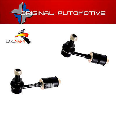 TOYOTA COROLLA 06-14 Front Anti Roll Bar Stabilizer Link Bars x2 L /& R Pair