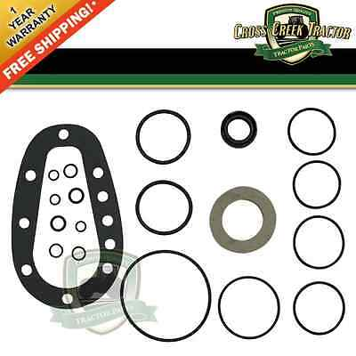EDPN3500A NEW Ford Tractor Steering Sector Repair Kit 4000, 5000, 7000