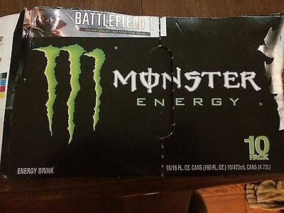Energy Drinks Food Amp Beverage Advertising Collectibles