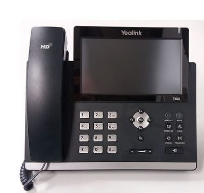 Yealink T48G IP Phone with Warranty & Delivery included