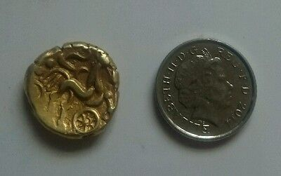 gold stater 1st century bc