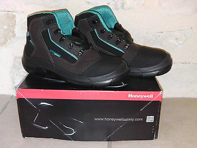 Chaussure De Securite Honeywell Bacou Cerata  Taille 45