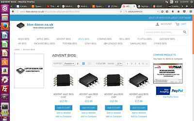 Fully automated e-commerce site for sale with product made by yourself
