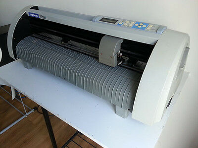 MIMAKI CG-60st VINYL CUTTER LARGE WIDE FORMAT
