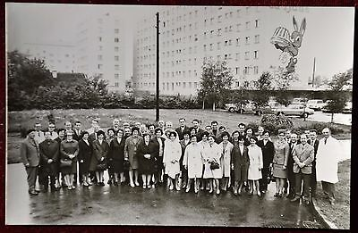Pez Real Photo Postcard Group Ed Haas Hq Traun Linz Austria!!!