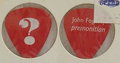 John Fogerty (Creedence Clearwater Revival) - Old John Fogerty Tour Guitar Pick