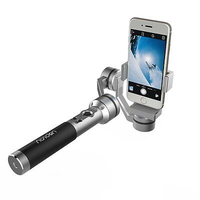 AIbird Uoplay 3-Axis Handheld Universal smartphone Steady Gimbal Stabilizer for