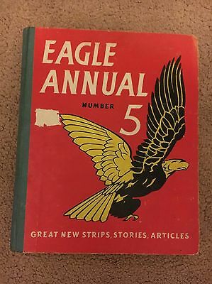 Eagle Number 5 Annual