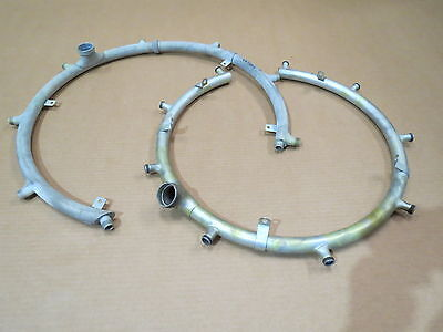 RARE NOS Pratt Whitney Aircraft R1340 Ignition Manifolds F&R AT-6 SNJ Harvard