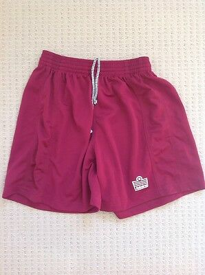 Boys Admiral Football/ Soccer Shorts Size YL