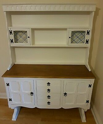 Antique dresser sideboard