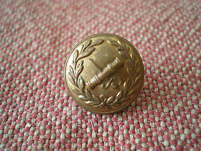 WW1 General Officers UNIFORM BUTTON by JENNENS