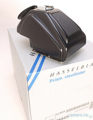 Hasselblad PM45 Prism Finder 45 Degree Viewfinder PM 45  **USED**