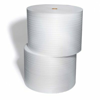 "Yens®  1/16""x 12"" Foam Moving Packaging  Wrap Rolls Perforated 300"" ft"