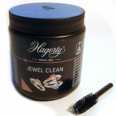 Hagerty Pur Joyau Jewellers Or Bijouterie nettoyant dip - SH360A