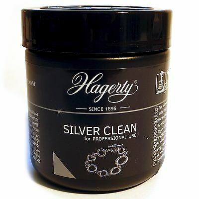 Hagerty Argent Propre 925 999 Jewellers Bijouterie nettoyant dip - SH350A