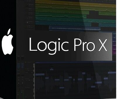 REAL APP STORE Apple Logic Pro X NEWEST VERSION Redemption Code 5 LEFT!!!