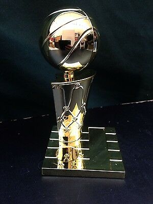 NBA Basketball Champion Trophy Replica 150mm High Brand New Great Collection