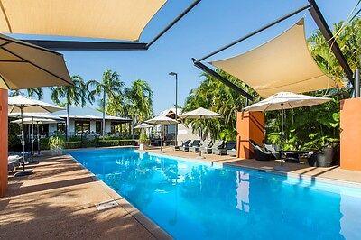 Luxury Holiday in Broome for Five Nights