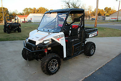 2014 Polaris Ranger 900 Xp Eps Le Super Clean, Loaded!  Shipping Starts At $199