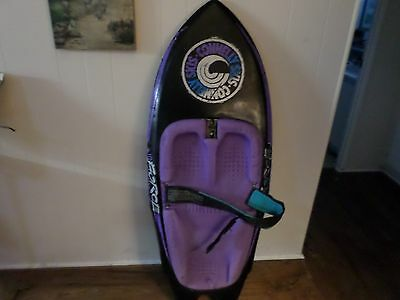 connelly wake knee board