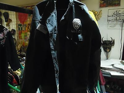 Vintage Kentucky Corrections Officer 3x Uniform Shirt  Killer Patch Collection