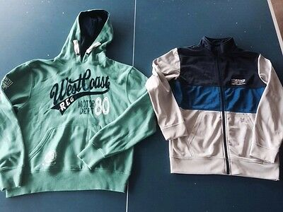 Boys Jumpers/hoodies Size 16